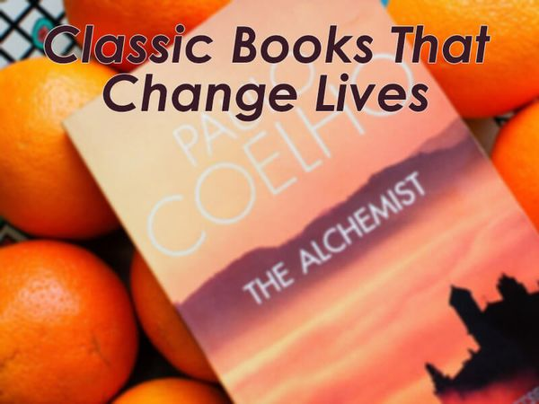 Classic Books That Change Lives